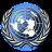 United Nations Emblem - Art of Heraldry - Peter Crawford